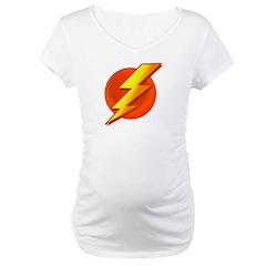 Superhero Maternity T-Shirt