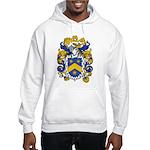 Powell Family Crest Hooded Sweatshirt