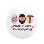 Peace Love Otolaryngology ENT 3.5