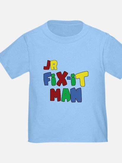 Jr. Fix-it Man T