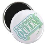 Tagged Scrapbook Queen 2.25