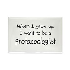 When I grow up I want to be a Protozoologist Recta