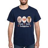 Peace love pediatrics Clothing