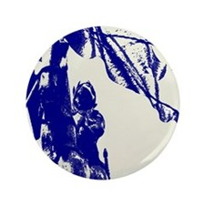"""Maid Of Orleans 3.5"""" Button"""