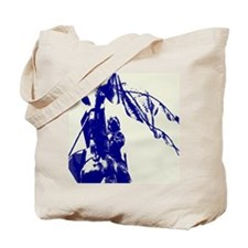 Maid Of Orleans Tote Bag
