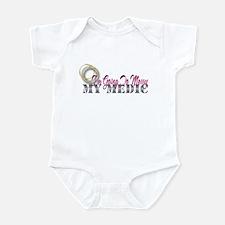 medic Infant Bodysuit