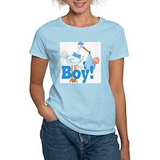 It's a boy Stork T-Shirt