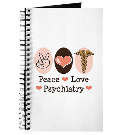 Peace Love Psychiatry Journal