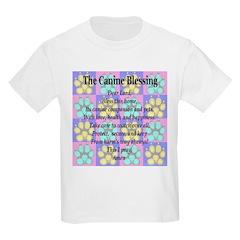 K9 Blessing Kids T-Shirt