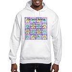 K9 Blessing Hooded Sweatshirt