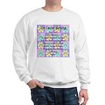 K9 Blessing Sweatshirt