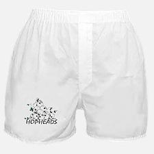 Hopheads Boxer Shorts