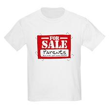 Parents For Sale T-Shirt
