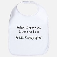 When I grow up I want to be a Press Photographer B