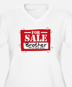 Brother For Sale T-Shirt