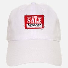 Brother For Sale Baseball Baseball Cap