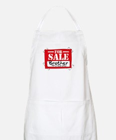 Brother For Sale BBQ Apron