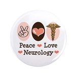 Peace Love Neurology 3.5