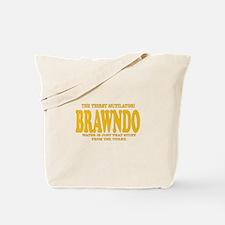 Brawndo Tote Bag