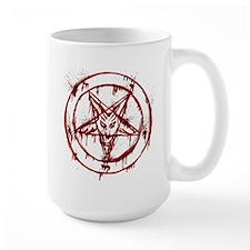 Aphid's Satanic Mug