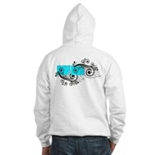 Turntables Hoodie (other colour available)