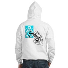 Speaker Hoodie (other colour available)