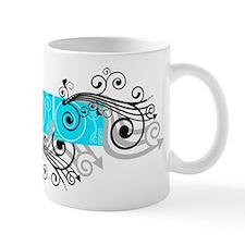 Turntables Mug