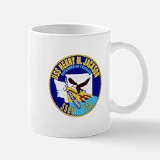 USS Henry M Jackson SSBN-730 Mug