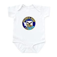 USS Henry M Jackson SSBN-730 Infant Bodysuit