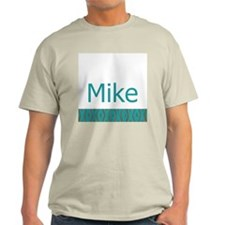 Mike - T-Shirt
