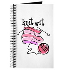 Knit Wit Journal