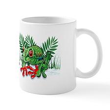 LG TREEFROG Small Mug