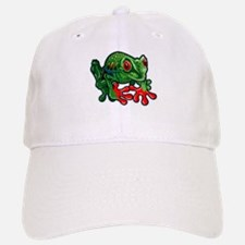 LG TREEFROG Baseball Baseball Cap