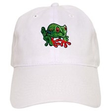 LG TREEFROG Baseball Cap