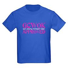 GCWOK T