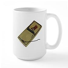 MOUSE TRAP Mug