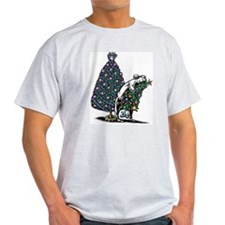 Homey Xmas Tree T-Shirt