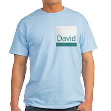 David - T-Shirt