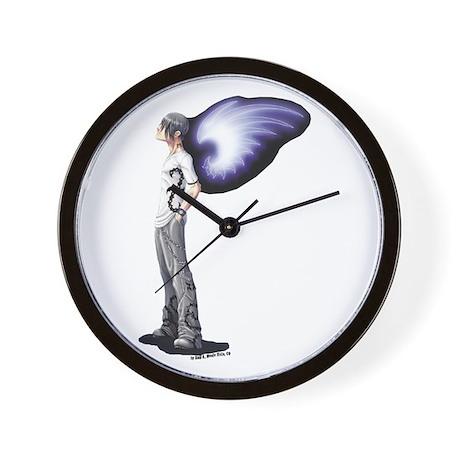 Nephilim Wall Clock