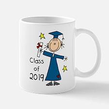 Stick Girl Grad 2016 Mug