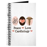 Peace Love Cardiology Journal