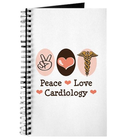 Peace Love Cardiology Journal