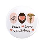 Peace Love Cardiology 3.5