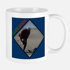 Dawn Patrol, North Santa Cruz Mug