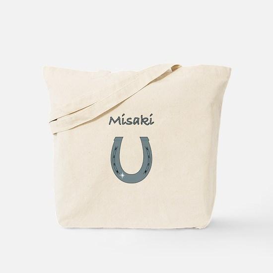 misaki Tote Bag