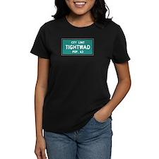 Tightwad, MO (USA) Tee