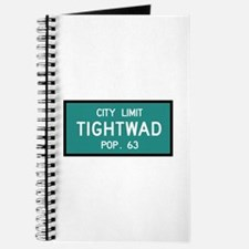 Tightwad, MO (USA) Journal