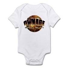 IO» OWNAGE GAME CLAN Infant Bodysuit