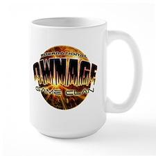 IO» OWNAGE GAME CLAN Mug