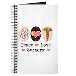 Peace Love Surgery Journal
